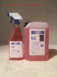 Kesselreiniger - Heizkesselreiniger - Heating System Cleaner