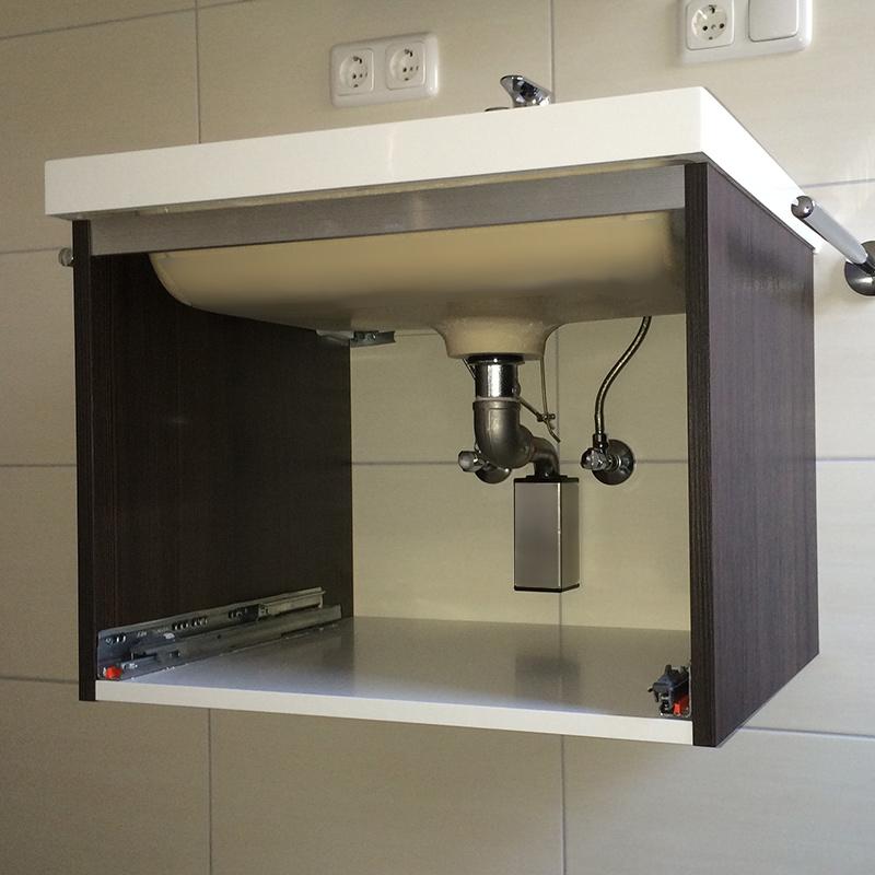 ablaufgarnitur waschtisch siphon waschbecken. Black Bedroom Furniture Sets. Home Design Ideas